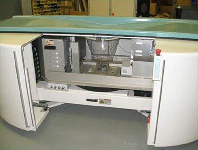 3D CT Scanner