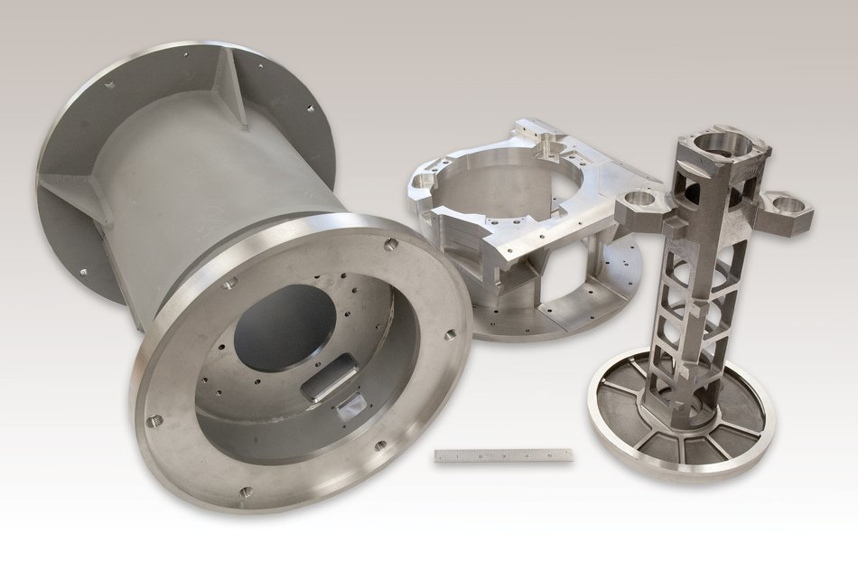 Precision Parts Manufacturing Peko Precision