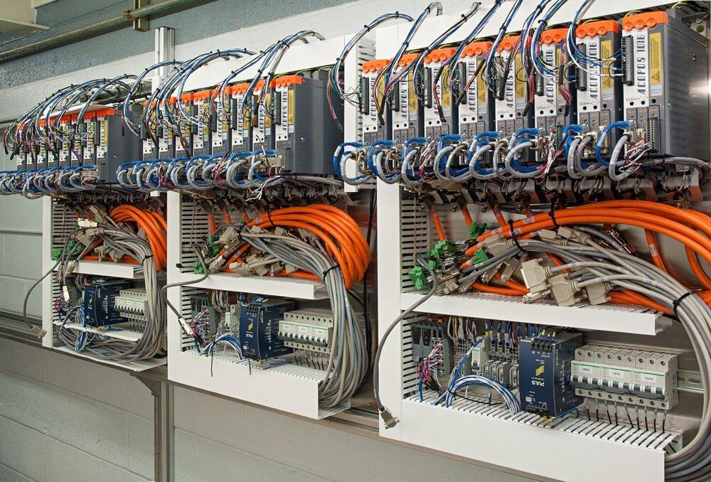Controls Engineering