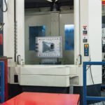 Dual Pallet CNC Machining Center for Large Precision Parts