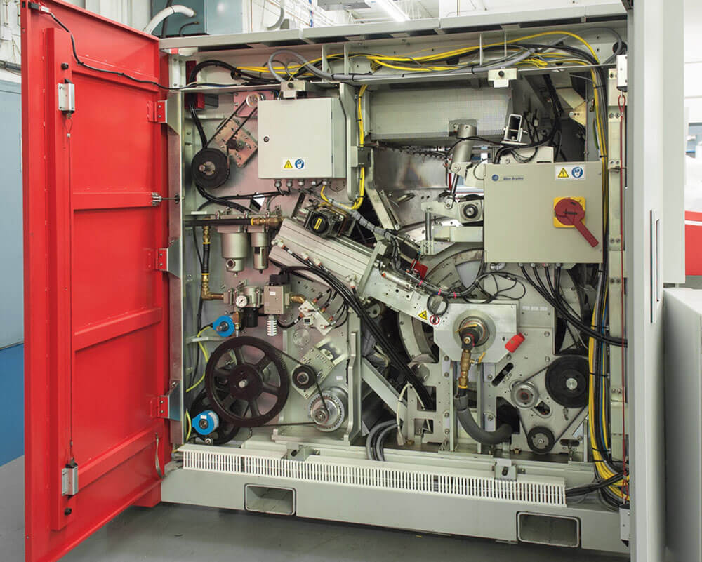 Mechanical Engineering - PEKO Precision Products, Inc
