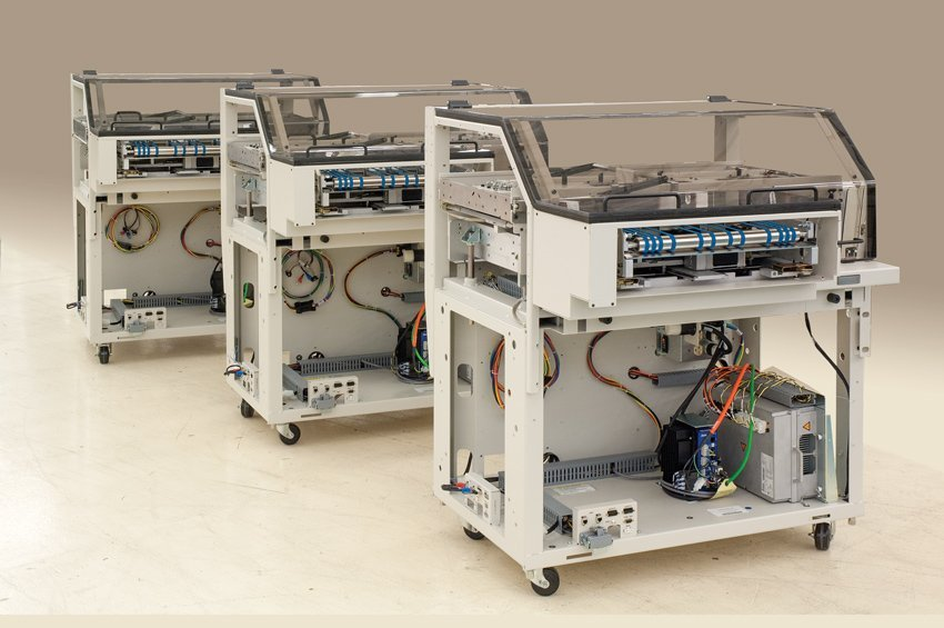 Turnkey Product Contract Manufacturing